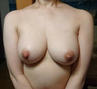 嫁の乳 ラスト