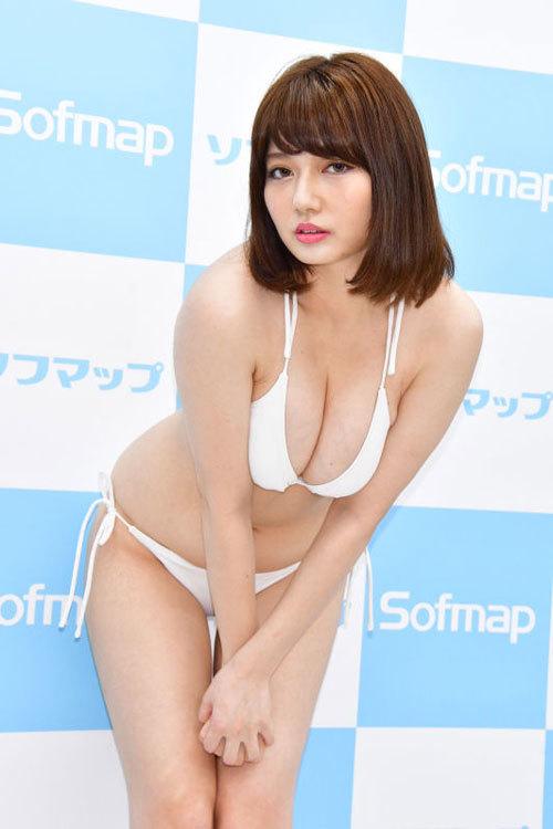泉屋アイナGカップ癒やし系ぷにぷにおっぱい27