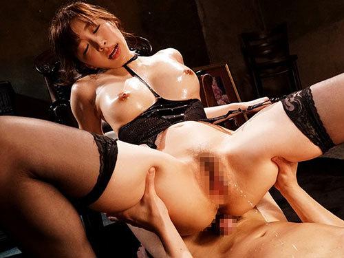 宮園ことね Hカップ巨乳グラビアアイドルが一番潮噴き絶頂SEX性欲剥き出し