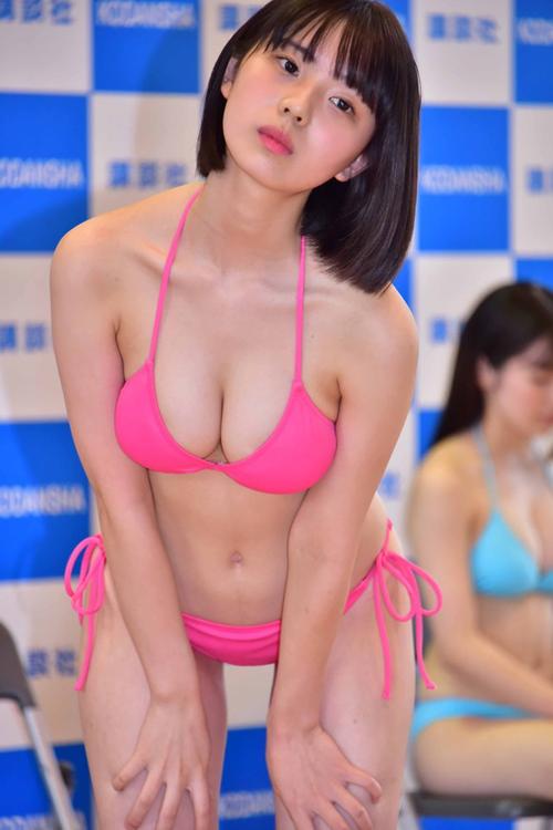 ミスマガジン2020のベスト16が決定!都丸紗也華の妹も選ばれているぞ!
