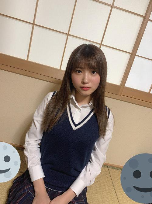 古田愛理ポップティーンモデルの巨乳おっぱい76