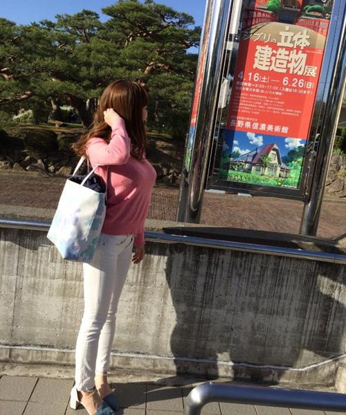 素人の街撮り爆乳おっぱい画像貼ってこうぜぇーwwwwwwwwwwwww