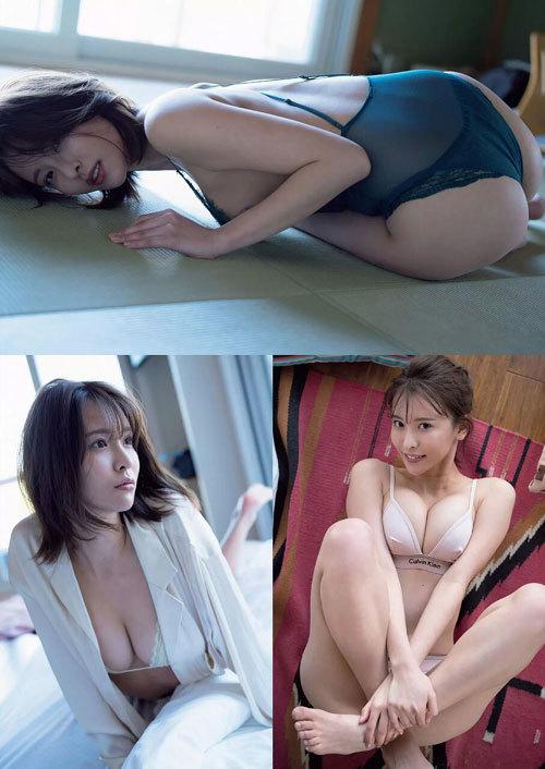 奈月セナGカップ美巨乳おっぱい夏の女神降臨13
