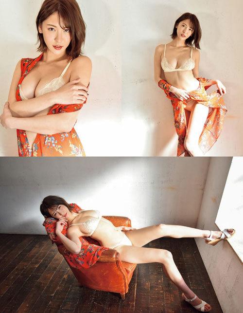 奈月セナGカップ美巨乳おっぱい夏の女神降臨23