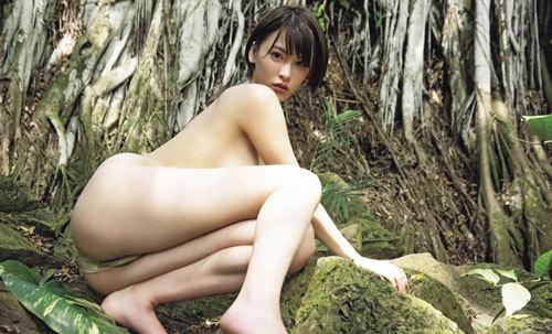 奈月セナGカップ美巨乳おっぱい夏の女神降臨34