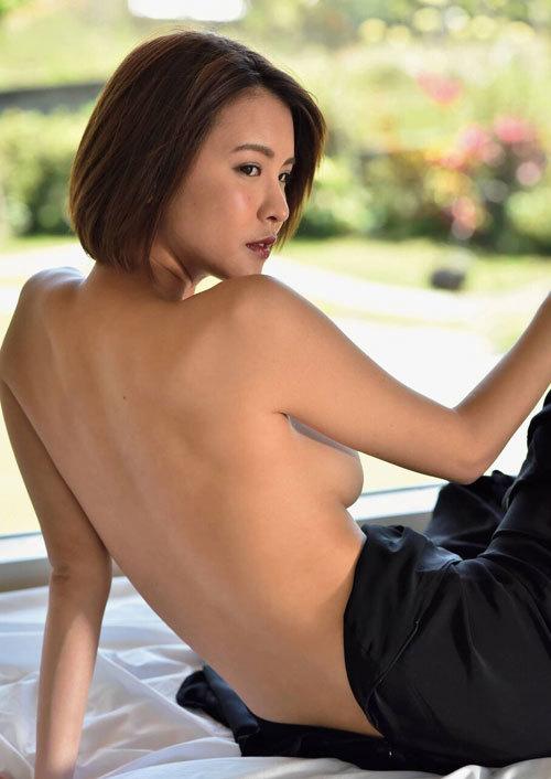 奈月セナGカップ美巨乳おっぱい夏の女神降臨46