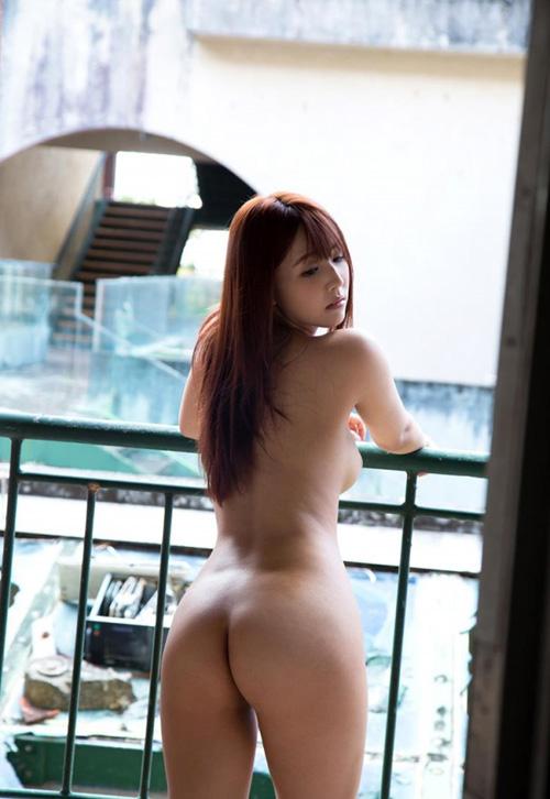 三上悠亜 まっぱ ムチムチボディ全裸画像70枚