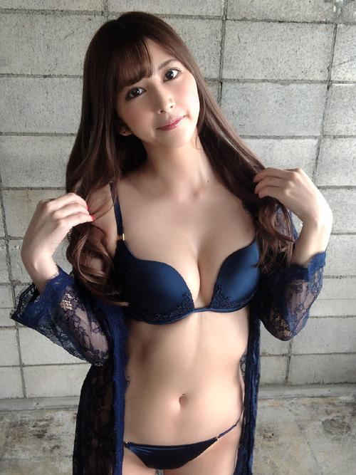 七ツ森りり(ななつもりりり)AV解禁!!