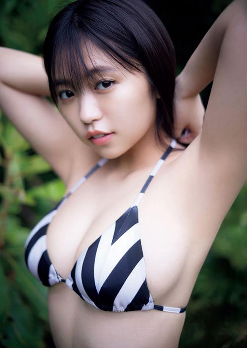 【悲報】大原優乃さん、激痩せでおっぱいが萎む・・・
