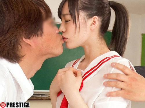 超!透け透けスケベ学園 CLASS 02 美しい裸身が透き通る、透けフェチ特濃SEX! 鈴村あいり8