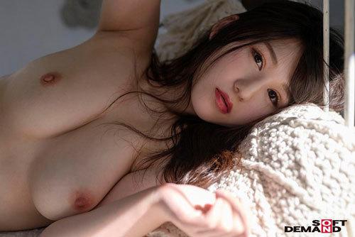 前田桃杏 AV Debut3