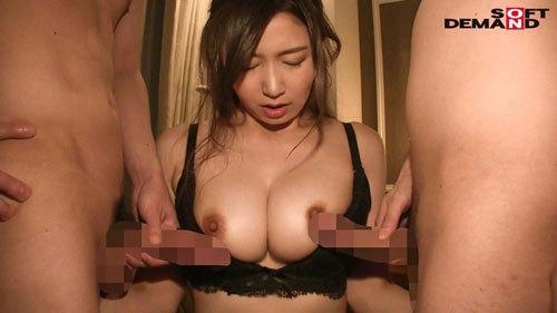 その顔、身体、ピュアな心。君のすべては美しい。 三浦歩美 36歳 AV DEBUT4