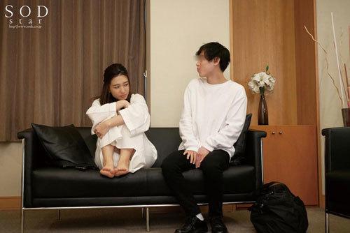 古川いおり もし専門学生時代の後輩クンに口説かれたらどうする?15
