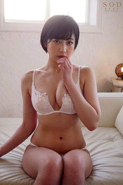命名 夏目響(ひびき) 正式デビュー お初の4本番4