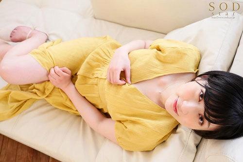 命名 夏目響(ひびき) 正式デビュー お初の4本番5