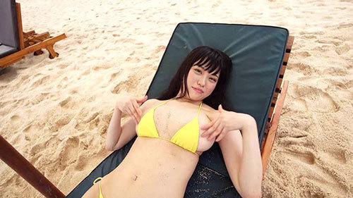ミルキー・グラマー 麻亜子4