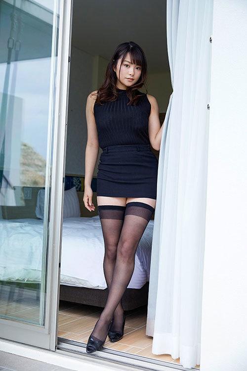 ミルキー・グラマー/桜井木穂3