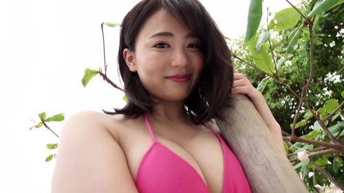 夏旅 平嶋夏海3