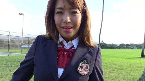 LoveRina 橋本梨菜18