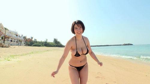 S-BODY 紺野栞2