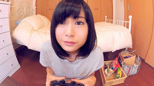 【VR】RaMuとゲームとそういうのあるよねというありがちな夢オチと、そんな世界。2