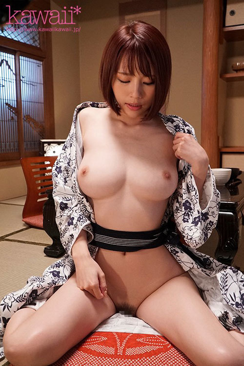 後輩種付温泉 西村ユキちゃんにマーキング 伊藤舞雪10