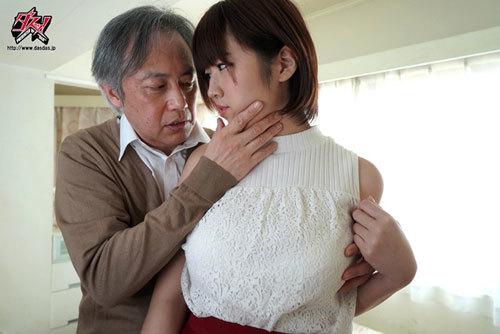 隣人に俺の彼女が寝取られて。「突然見せられた全裸のプライベート動画」 松本菜奈実8