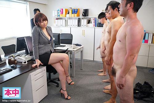 すんごい乳首責めで中出しを誘う連続膣搾り痴女お姉さん 松本菜奈実2