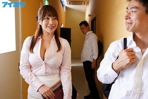 犯され輪姦され続けた爆乳女教師 益坂美亜1