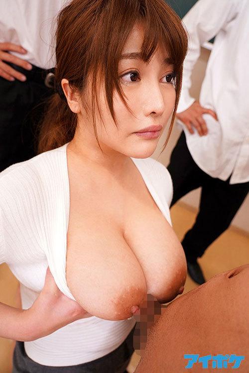 犯され輪姦され続けた爆乳女教師 益坂美亜5