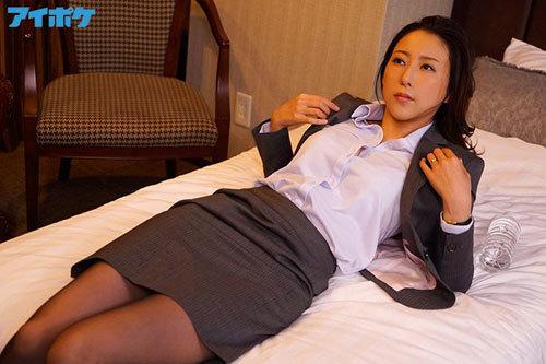 出張先相部屋NTR 絶倫の部下に一晩中何度も中出しされた巨乳女上司 松下紗栄子3