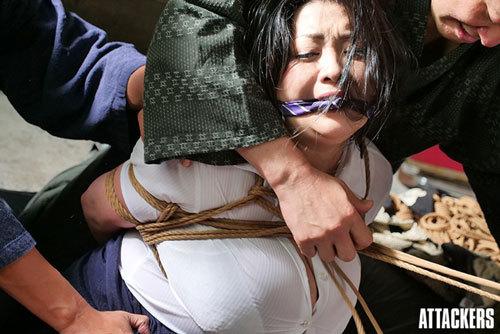 プライド狩り 小向美奈子2