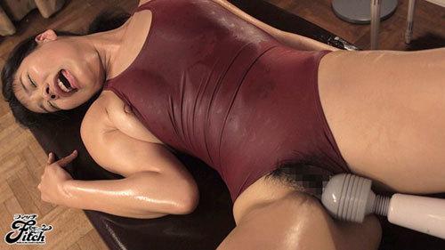 競泳歴17年!華々しい受賞歴を持つ21歳の肉体美 長身美人 競泳アスリートAVデビュー 寺川彩音7
