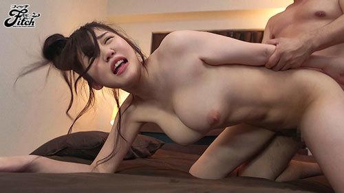 オヤジの濃厚テクでイクイク体質にされた爆乳女子大生 佐藤ゆか11