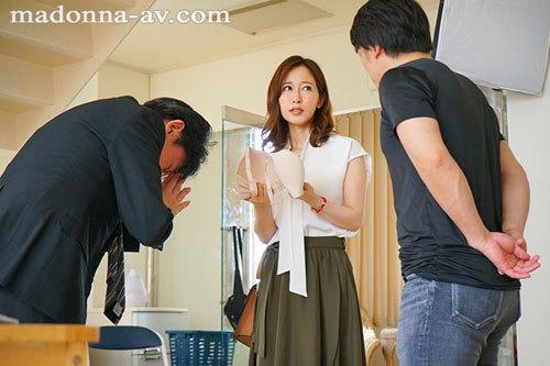 下着モデルNTR カメラマンに中出しされた妻の衝撃的浮気映像 篠田ゆう1