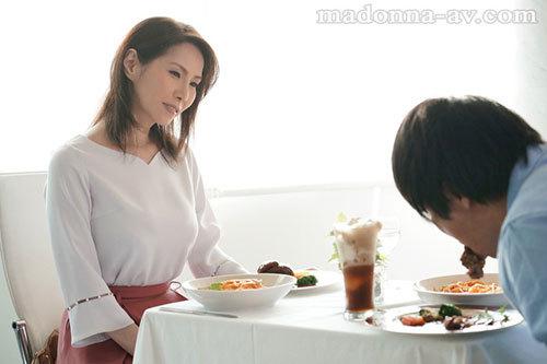 「ねぇ?あなた、本当に童貞なの?」~童貞詐欺にイカされ続けた人妻~ 山口珠理2