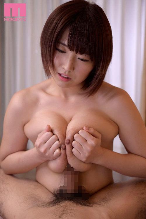 挟射直後の物凄い追撃連射パイズリ 松本菜奈実9