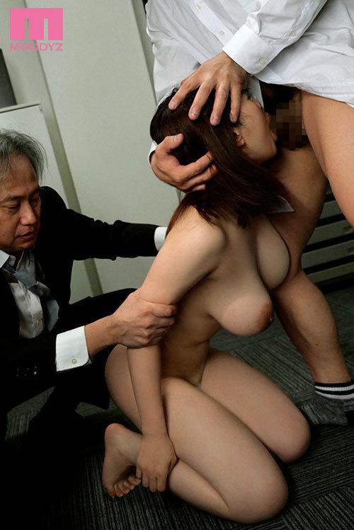 年下の女上司レ×プ輪● 中山ふみか7