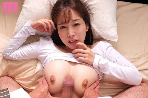 人妻かおりさんの極上むさぼりセックス 篠田ゆう6