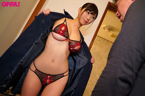 Icup高級ランジェリー販売員の誘惑セールス術 桐谷まつり4
