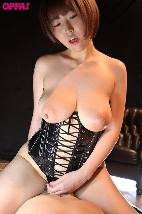 男を勃起させる卑猥なBODY デカ乳敏感デリヘル嬢 松本菜奈実6