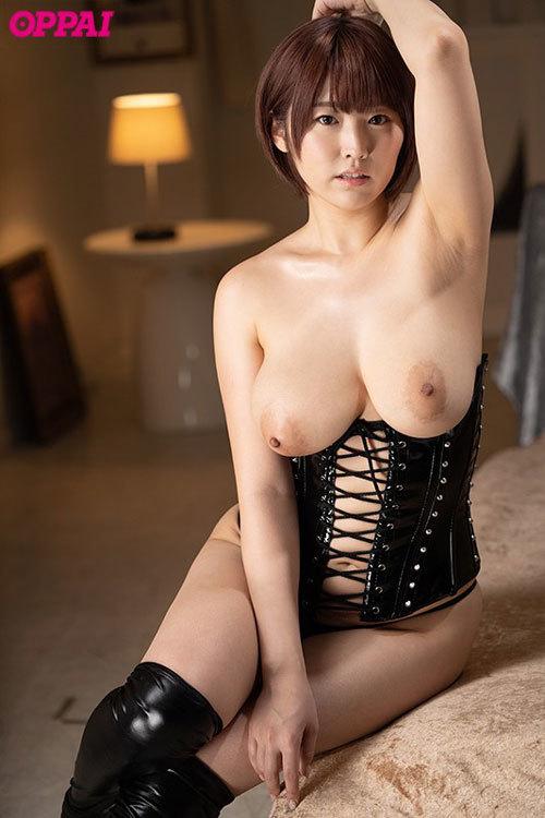 男を勃起させる卑猥なBODY デカ乳敏感デリヘル嬢 松本菜奈実9