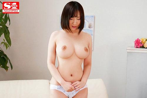 新人NO.1STYLE 真白真緒AVデビュー3