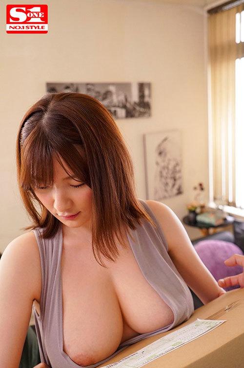美乳がポロリ 神乳美女のラッキーおっぱいハプニングSP 筧ジュン7