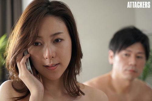 夫についた初めての嘘 松下紗栄子9