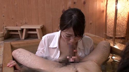 爆乳女教師とのヤリ目で参加する二泊三日の中出し修学旅行 佐知子9
