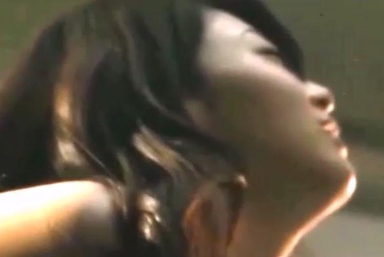 【相武紗季】濃厚なスキンシップに息を乱す濡れ場
