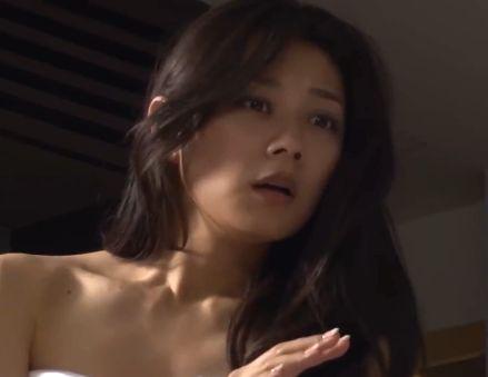 【小池栄子】気持ちと快感を高め合う濡れ場