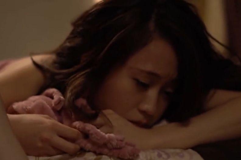 【前田敦子】一肌脱いで奮闘する濡れ場