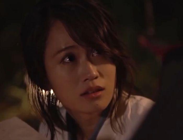 【前田敦子】性フェロモンを発散しまくる濡れ場